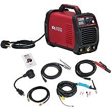 Amico TIG-165 / 160 Amp HF TIG Torch/Stick/Arc Welder 115 & 230V Dual Voltage Welding Machine