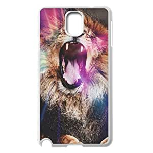 Lion ZLB553725 Customized Phone Case for Samsung Galaxy Note 3 N9000, Samsung Galaxy Note 3 N9000 Case