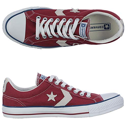 7e33cf47d6ce Converse Women s Star Player Ev Ox Red White Ankle-High for sale Delivered  anywhere