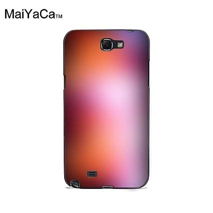 Amazon Com Maiyaca Tm M84540 Burning Red Blur Hd Wallpaper Phone