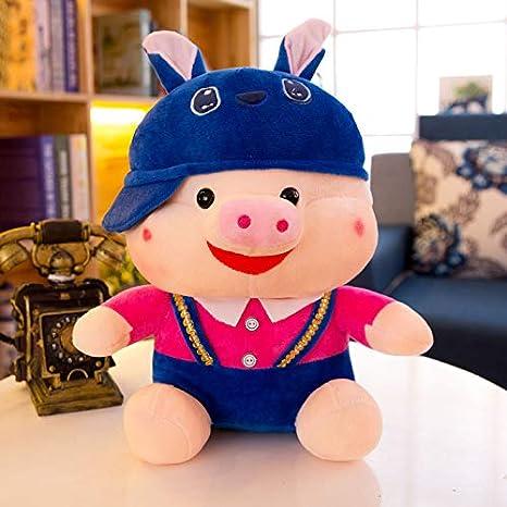 jhsajddaa Variedad McDull Pig Doll Peluches Regalos De ...