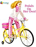WHY WAIT?!, GET YOURS TODAY PRIME!!  Get your Very Own Doll on a Bike as GREAT Christmas Present at a STEAL of a price!! Our Customers are Buying MORE THAN One AT A TIME!! so these will sell out soon.  SAVINGS JUST START: ✔️ GREAT Christmas ...