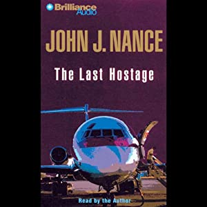 The Last Hostage Audiobook
