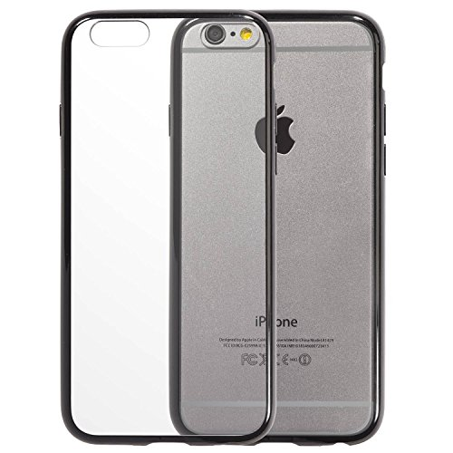 iPhone Totallee Clearback Absorbing Transparent