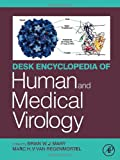 img - for Desk Encyclopedia of Human and Medical Virology book / textbook / text book