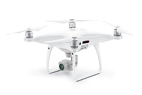 DJI Phantom 4 Pro - Cámara para Drones Versión básica Phantom 4 ...
