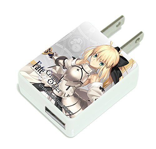 a3-usb-ac-power-adapter-fate-grand-order-11-saber-altria-pendragonlily