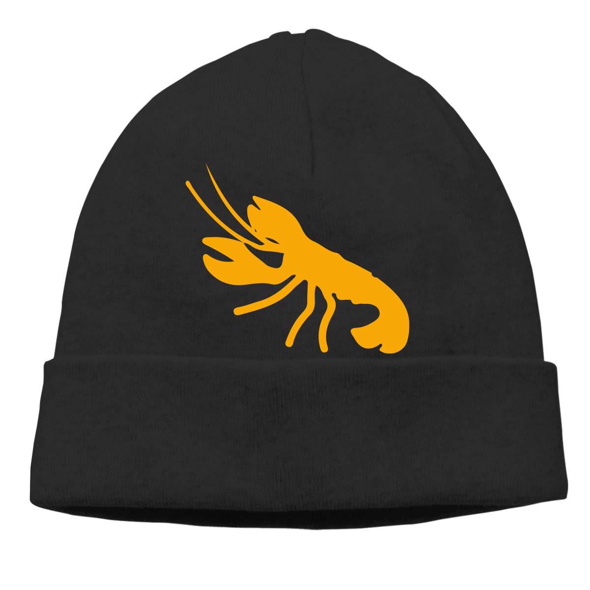 GDSG5/&4 Funky Lobster Men /& Women Stretchy /& Soft Surf Beanie Skull Cap