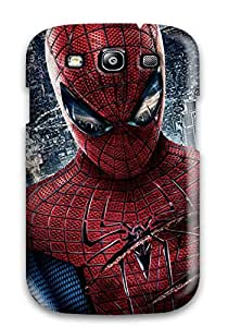 CaseyKBrown Case Cover For Galaxy S3 - Retailer Packaging The Amazing Spider-man 52 Protective Case