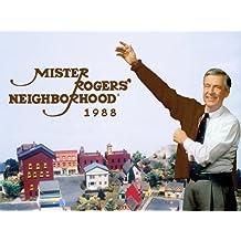 Mister Rogers' Neighborhood 1988