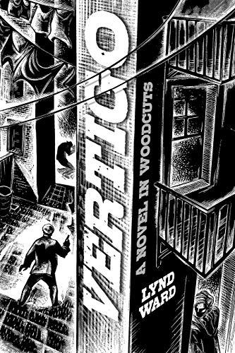 Vertigo: A Novel in Woodcuts (Dover Fine Art, History of Art)