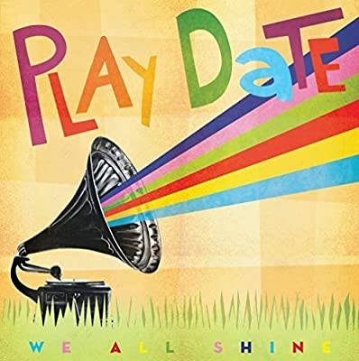 We All Shine : Play Date: Amazon.es: Música