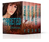 #8: Targeted: A Christian Romantic Suspense Boxed Set Book Bundle Collection