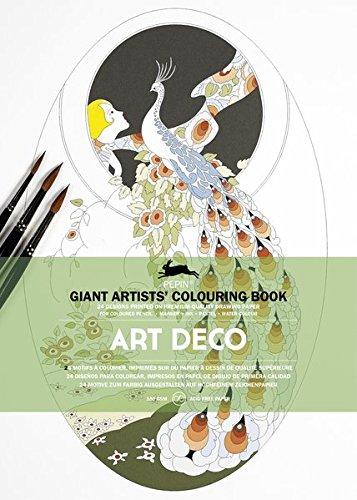italian art deco books - 2