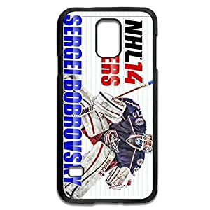 Sergei Bobrovsky Thin Fit Case Cover For Samsung Galaxy S5 - Cute Case
