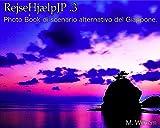 RejseHjælpJP 2sp (Spanish Edition)