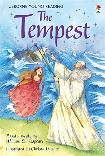 Read Online The Tempest (3.2 Young Reading Series Two (Blue)) pdf