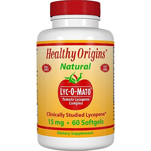 Bestselling Lycopene Antioxidants