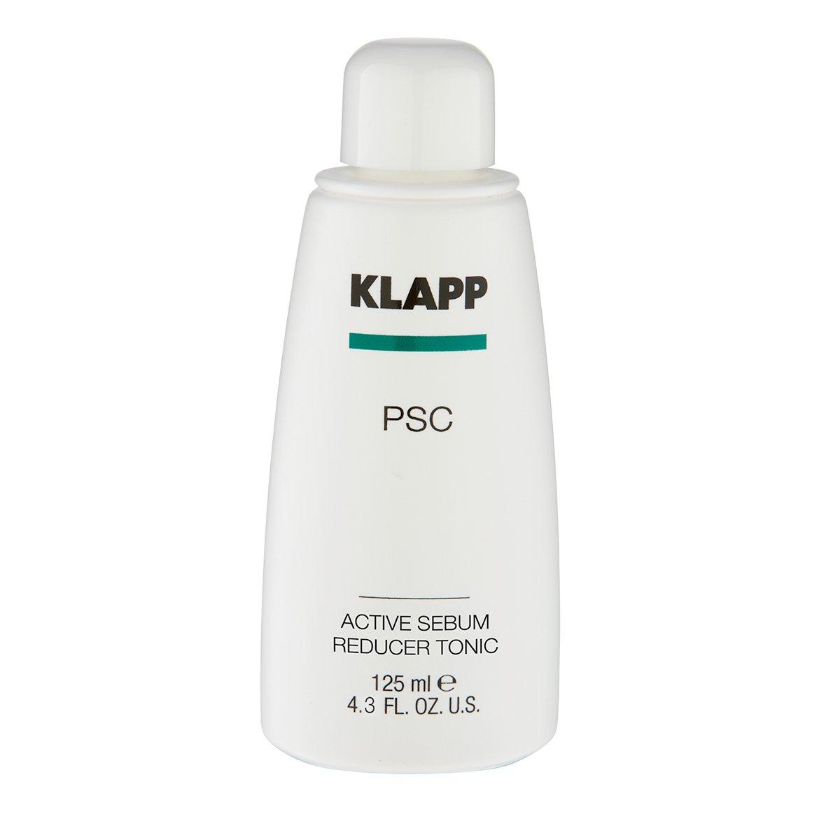 Klapp PSC Active Sebum Reducer 125 ml 1114