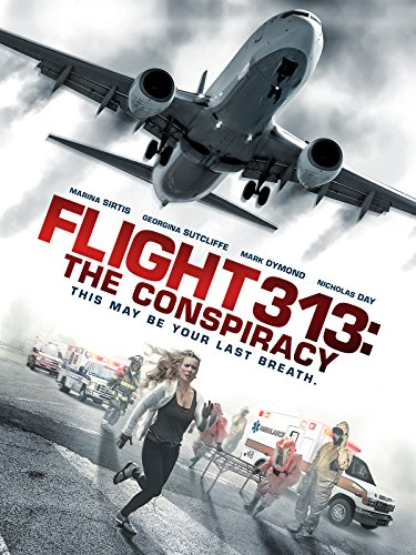 (Flight 313: The Conspiracy)