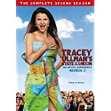 Tracey Ulman State Union 2