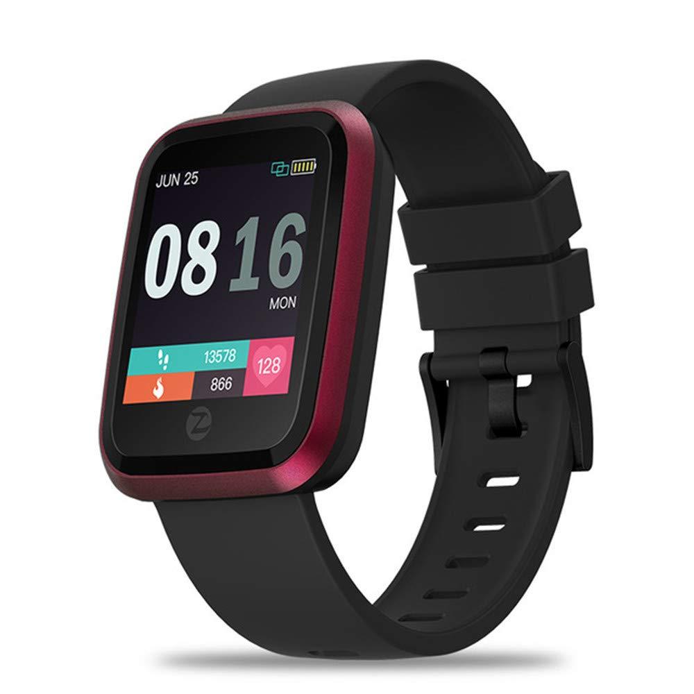 Amazon.com: KUDYN Smartwatch IP67 Waterproof Wearable Device ...