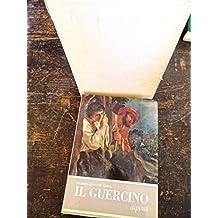 Il Guercino -Catalogo Critico Dei Disegni