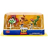Toy Story Figure Play Set by Toy Story