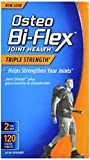 Osteo Bi-Flex Triple Strength Caplets 120 CP - Buy Packs and SAVE (Pack of 3)