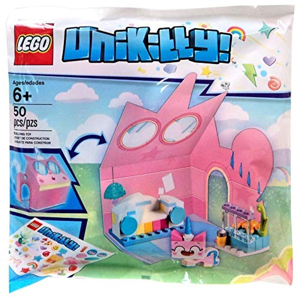 [해외] LEGO UNIKITTY CASTLE ROOM POLYBAG