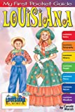 My First Pocket Guide Louisiana, Carole Marsh, 0635013088