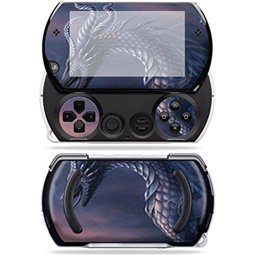 Sony Psp Skins