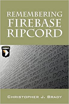 Book Remembering Firebase Ripcord