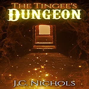 The Tingee's Dungeon Audiobook