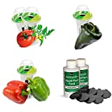 AeroGarden Jumbo Veggies Kit (For Farm Plus models)