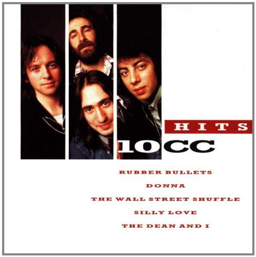10cc: Hits (Audio CD)