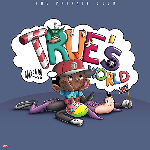 True's World [Explicit]