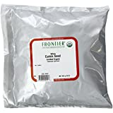 Frontier Cumin Seed Whole Organic, 1 Pound