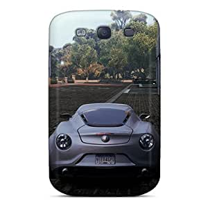 Galaxy S3 Hard Cases With Awesome Look -