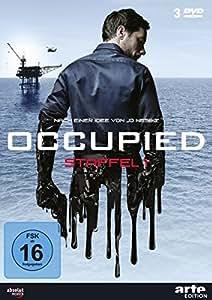 Occupied-Staffel 1 [3 DVDs]