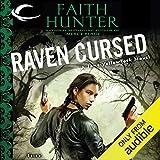 Raven Cursed: Jane Yellowrock, Book 4