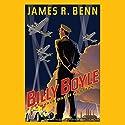 Billy Boyle: A World War II Mystery Audiobook by James R. Benn Narrated by Marc Vietor