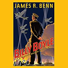 Billy Boyle: A World War II Mystery Audiobook by James R. Benn Narrated by Marc Vietor