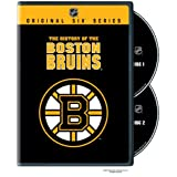 NHL History of the Boston Brui