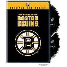 NHL History of the Boston Brui