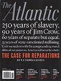 The Atlantic Magazine (June 2014 - 250 Years of Slavery)