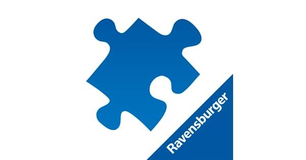 Výsledek obrázku pro Ravensburger logo