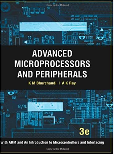Advanced Microprocessors And Peripherals By Ak Ray Ebook