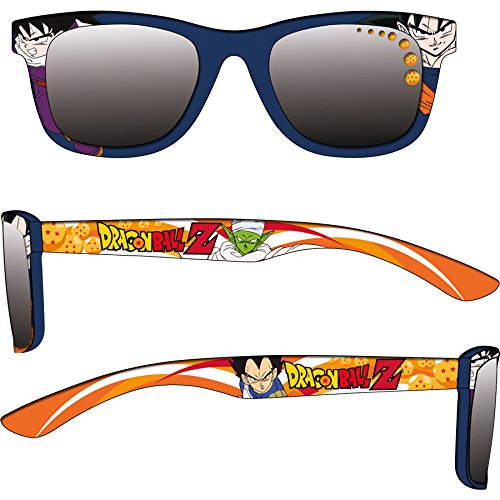 Amazon.com : Gafas sol Dragon Ball Z : Office Products