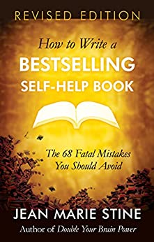 writing a self help book How to write a self-help book a self-help book must be complete it must include all the information the reader will need to acquire the skill you're teaching for example, if the first step of systematic desensitization is to learn relaxation techniques, you need to teach relaxation techniques first to effectively teach skills,.